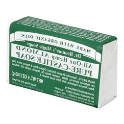 Dr Bronners Magic Soap All One Obal05 5 Oz Almond Dr. Bronne