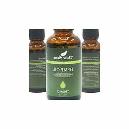 Hemp Oil for Stress Relief & Anxiety Relief 7500MG Premium H