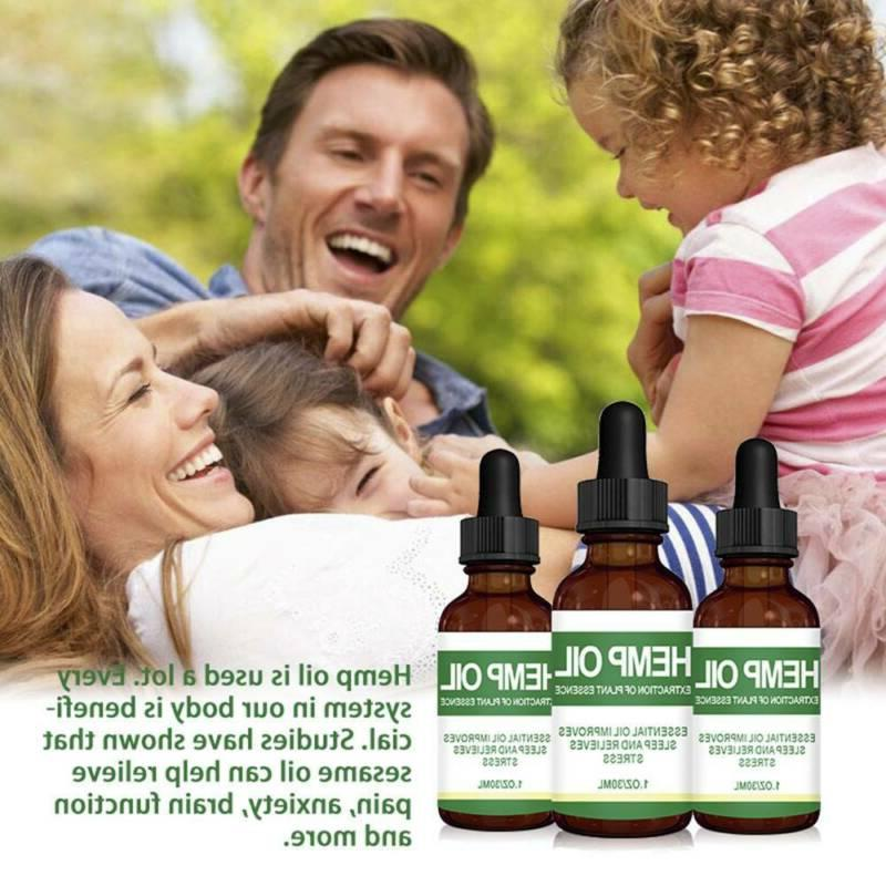 5000mg For Pain Anxiety Anti-Inflammatory
